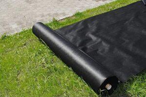 garden fleece roll