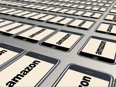 Amazon sales service